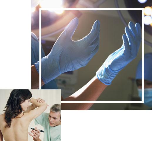 Clínica San Fermín - Aumento mamario