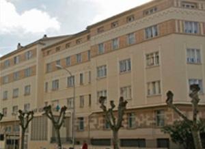 Servicios médicos - Clínica San Fermín