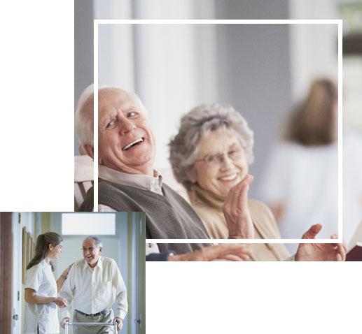 Clínica San Fermín - Estancia temporal para mayores