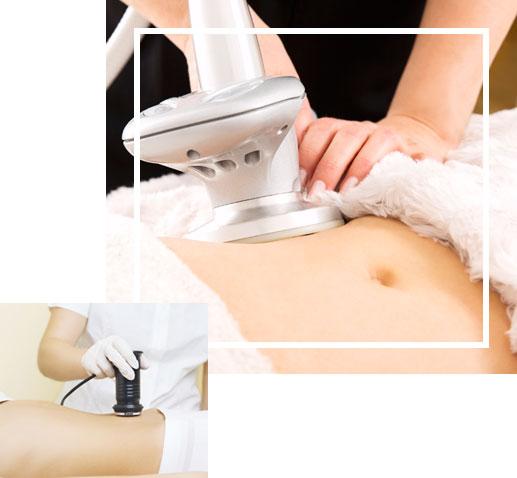 Clínica San Fermín - Liposucción